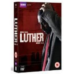Luther - Series 1-2 [DVD] [2010]